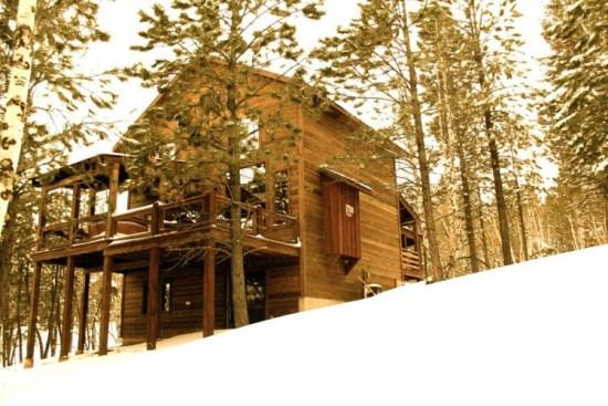 Big Bear Lodge - New Listing!!! - Image 1 - Lead - rentals