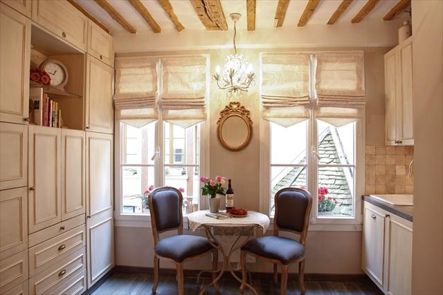 Welcome to Studio On the Square ! - Historic Beauty at Vacation Rental in the Real Heart of Marais - Paris - rentals