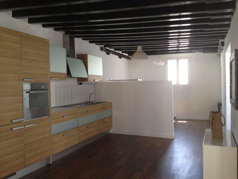 Awesome apartment in downtown Cadiz for 4! - Image 1 - Cadiz - rentals