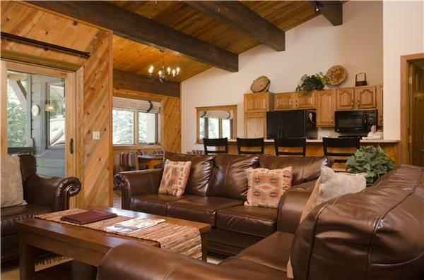 Phoenix at Steamboat - P214 - Image 1 - Steamboat Springs - rentals