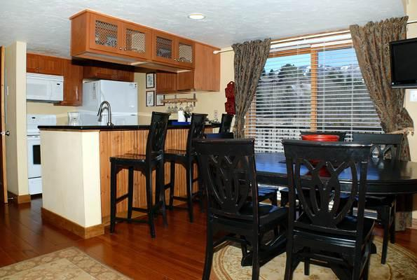 Rockies Condominiums - R2131 - Image 1 - Steamboat Springs - rentals