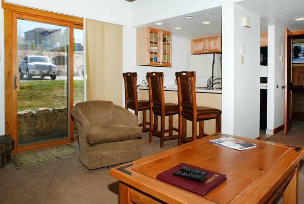 Rockies Condominiums - R2205 - Image 1 - Steamboat Springs - rentals