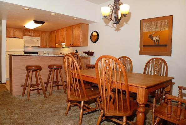 Rockies Condominiums - R2207 - Image 1 - Steamboat Springs - rentals