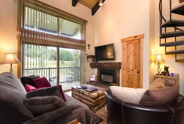 Rockies Condominiums - R2338 - Image 1 - Steamboat Springs - rentals