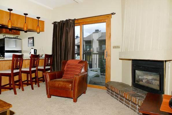 Rockies Condominiums - R2408 - Image 1 - Steamboat Springs - rentals