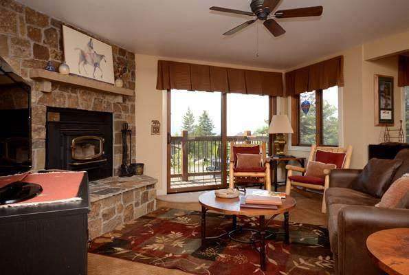 Ranch at Steamboat - RA105 - Image 1 - Steamboat Springs - rentals