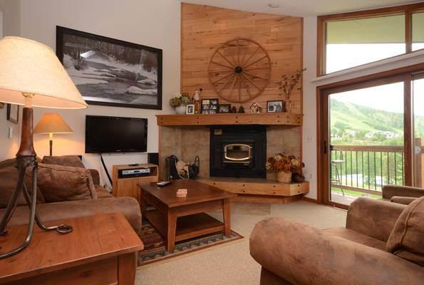Ranch at Steamboat - RA202 - Image 1 - Steamboat Springs - rentals