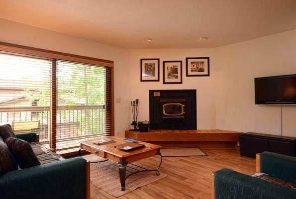 Ranch at Steamboat - RA215 - Image 1 - Steamboat Springs - rentals