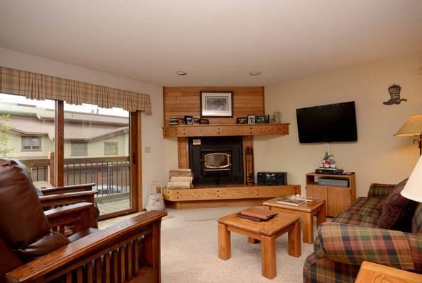 Ranch at Steamboat - RA401 - Image 1 - Steamboat Springs - rentals