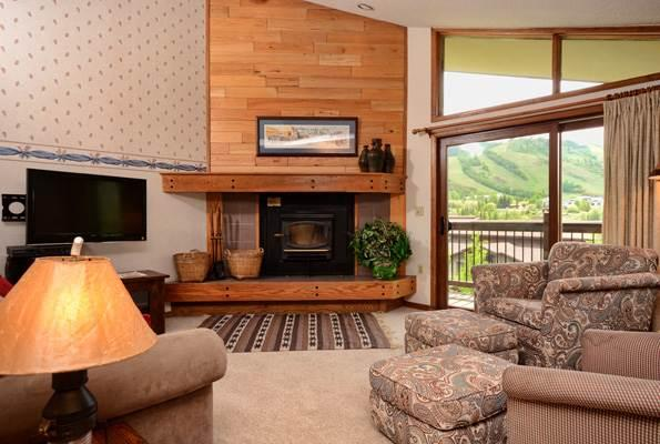 Ranch at Steamboat - RA408 - Image 1 - Steamboat Springs - rentals