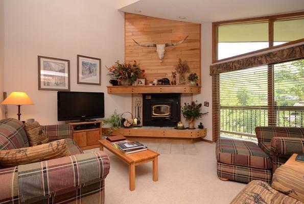 Ranch at Steamboat - RA412 - Image 1 - Steamboat Springs - rentals