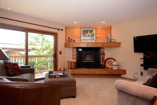 Ranch at Steamboat - RA517 - Image 1 - Steamboat Springs - rentals