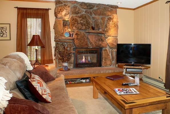 Storm Meadows I at Christie Base - SC490 - Image 1 - Steamboat Springs - rentals