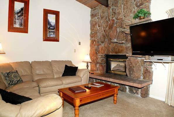 Storm Meadows I at Christie Base - SC520 - Image 1 - Steamboat Springs - rentals