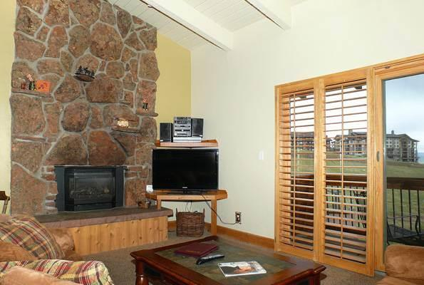 Storm Meadows I at Christie Base - SC590 - Image 1 - Steamboat Springs - rentals