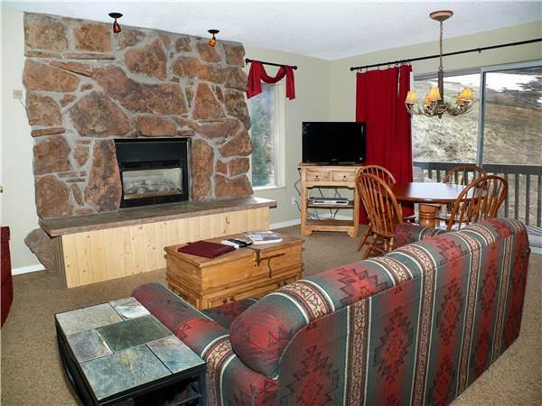 Storm Meadows East Slopeside - SE030 - Image 1 - Steamboat Springs - rentals