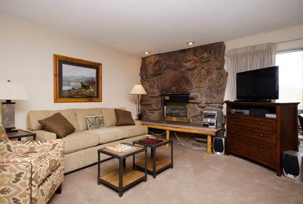 Storm Meadows East Slopeside - SE043 - Image 1 - Steamboat Springs - rentals