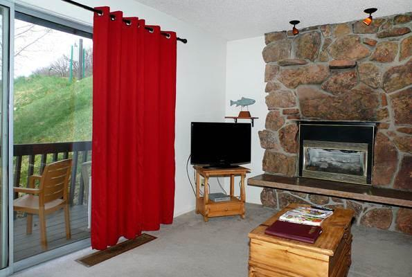 Storm Meadows East Slopeside - SE045 - Image 1 - Steamboat Springs - rentals