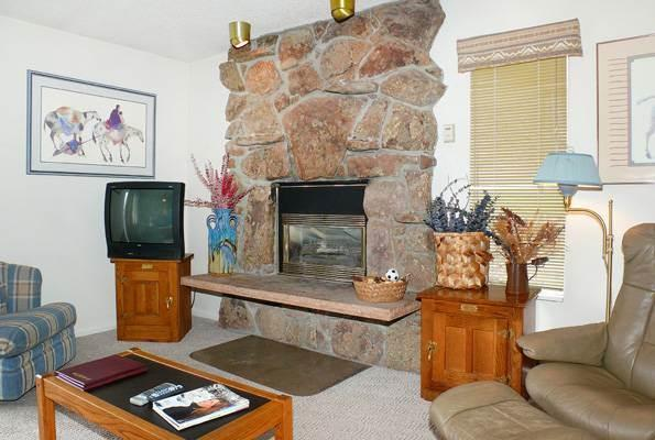 Storm Meadows East Slopeside - SE055 - Image 1 - Steamboat Springs - rentals