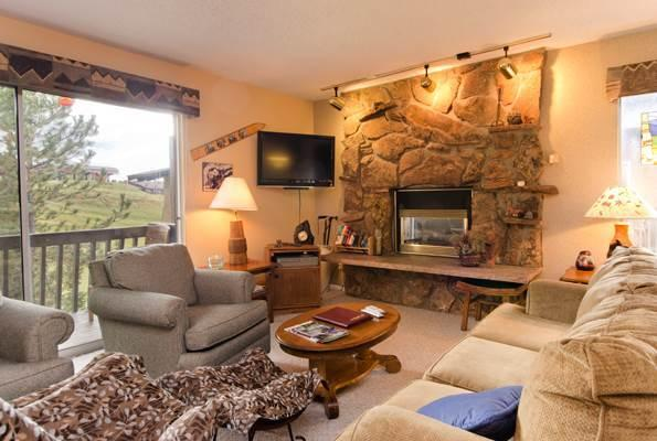 Storm Meadows East Slopeside - SE066 - Image 1 - Steamboat Springs - rentals