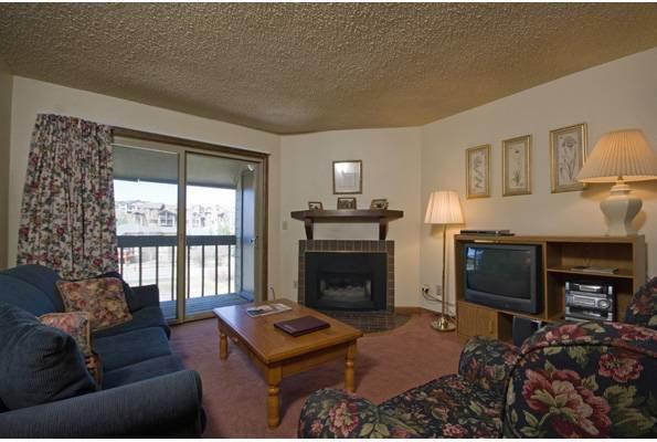 Shadow Run Condominiums - SHA34 - Image 1 - Steamboat Springs - rentals