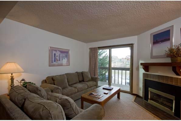 Shadow Run Condominiums - SHB21 - Image 1 - Steamboat Springs - rentals