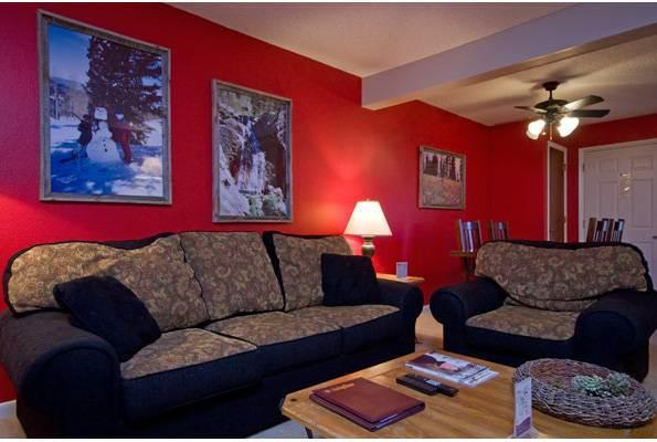 Shadow Run Condominiums - SHD29 - Image 1 - Steamboat Springs - rentals