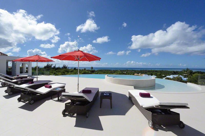 Just In Paradise at Terres Basses, Saint Maarten - Image 1 - Terres Basses - rentals