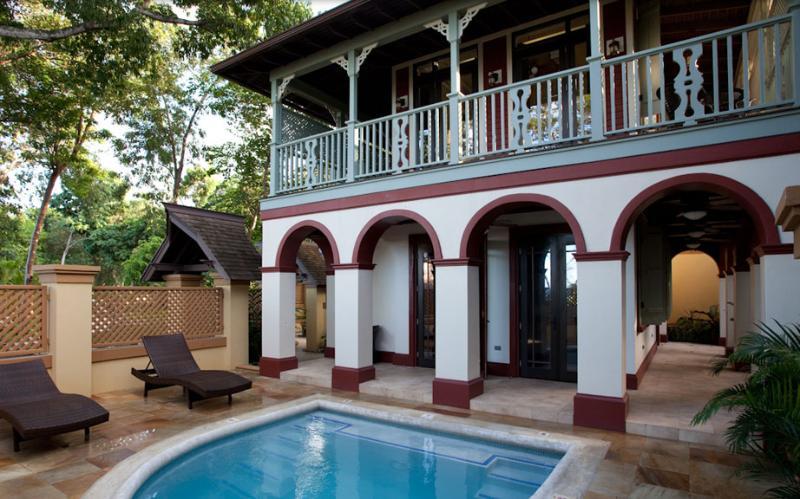 PARADISE HCB - 87362 - 1 BED COTTAGE | 5* RESTAURANT | PRIVATE POOL | GARDEN - OCHO RIOS - Image 1 - Ocho Rios - rentals
