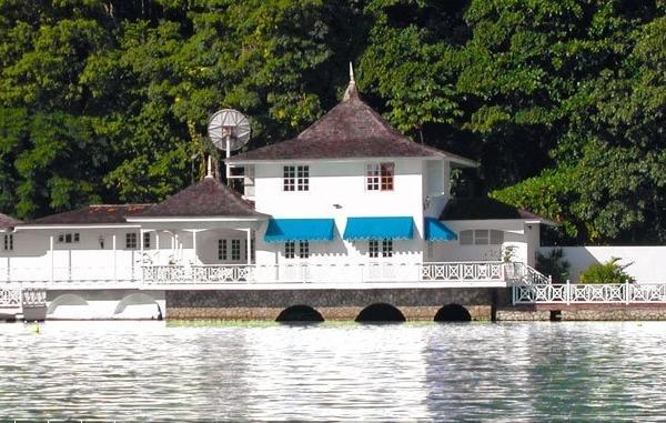 - Pelican Villa - Jamaica - Port Antonio - rentals