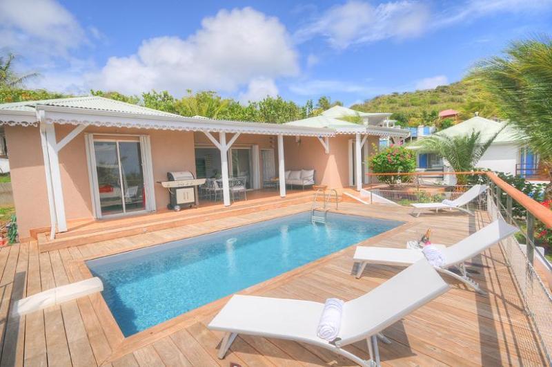 - La Vie en Bleu - SM - Saint Martin-Sint Maarten - rentals