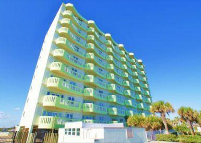 Breathtaking ocean views from beautiful condo! - Image 1 - Galveston - rentals