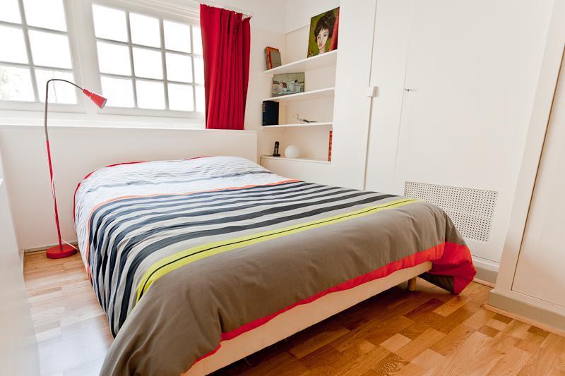 Artsy Apartment in Paris on the 6th Arrondissement - Image 1 - Paris - rentals
