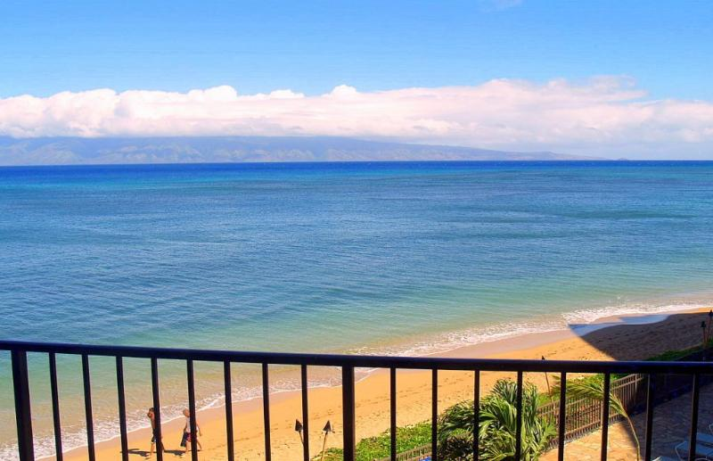Hololani Resort  HB304 - Image 1 - Lahaina - rentals