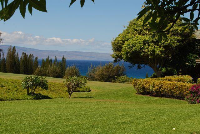 Kapalua Ridge Villas  R2512 - Image 1 - Kapalua - rentals
