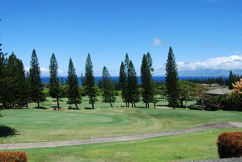 Kapalua Golf Villas  G26T5 - Image 1 - Kapalua - rentals