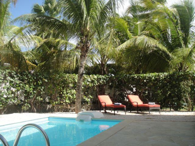 Macassi 4...Orient Beach, St Martin 800-480-8555 - MACASSI 4...just 123 yards to fun filled Orient Beach - Saint Martin-Sint Maarten - rentals