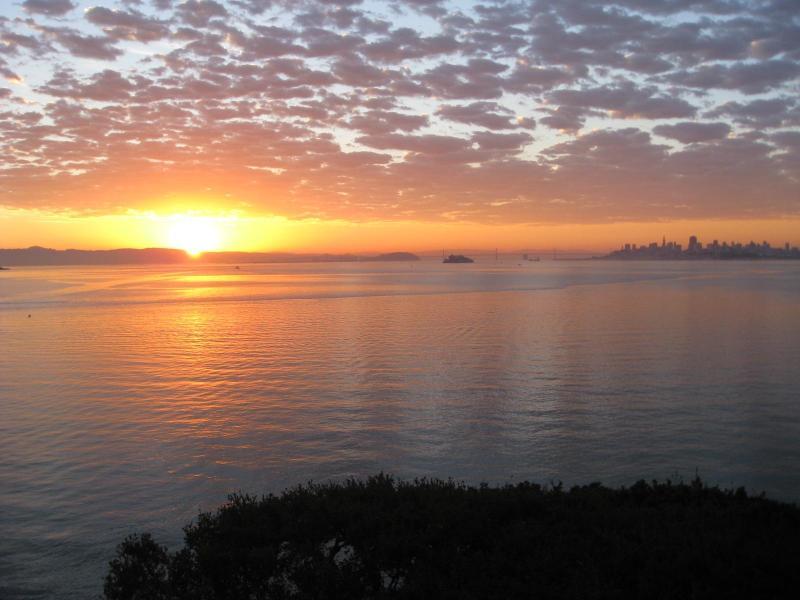Wake up to this! - Spectacular Views On San Francisco Bay - Sausalito - rentals