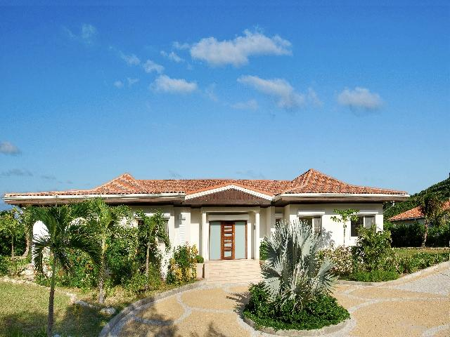 - Villa Saturn - Philipsburg - rentals