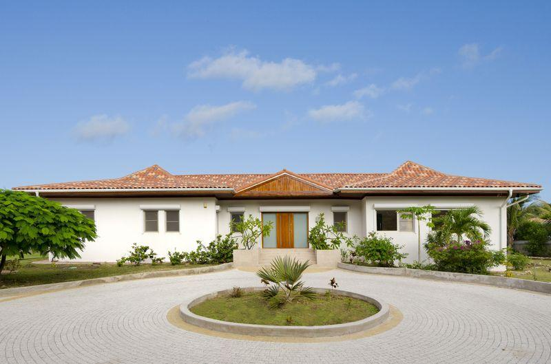 - Villa Mars - Philipsburg - rentals