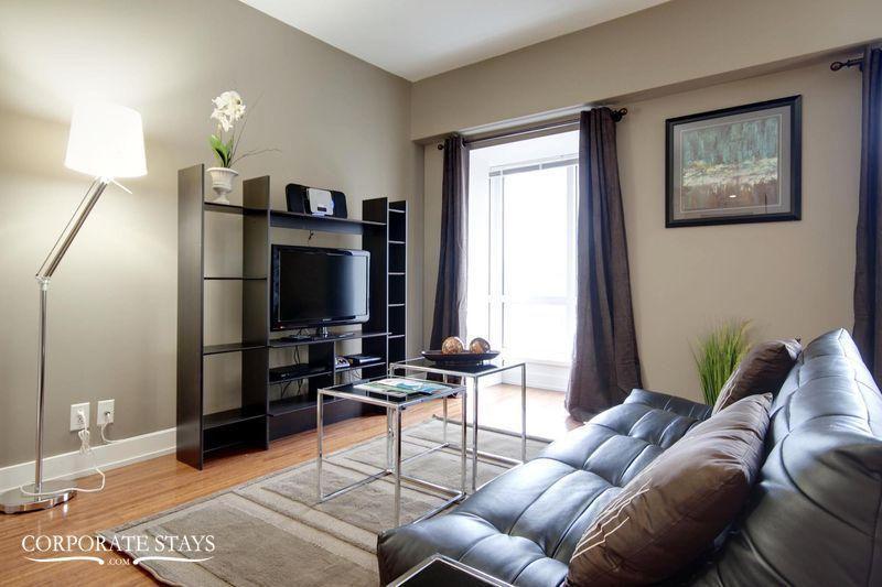Montreal Camilia 1BR Holiday Home - Image 1 - Montreal - rentals