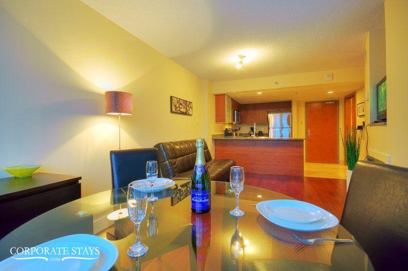 Armonia 1BR | Short Term Rental | Montreal - Image 1 - Montreal - rentals