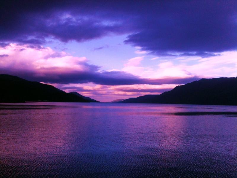 Loch Ness - Loch Ness Cottage - Loch Ness - rentals