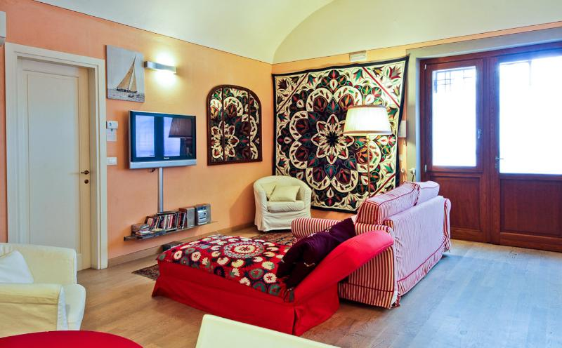 Giovanni Sogliani 1 bedroom - Image 1 - Florence - rentals