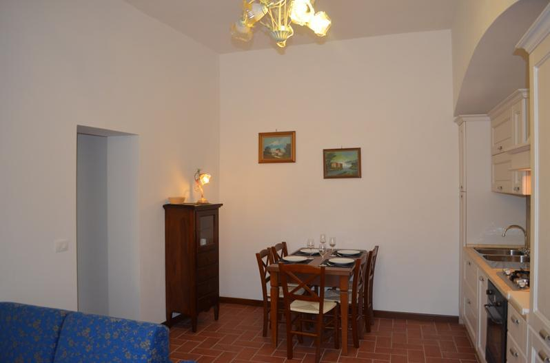 """Living room - """"Michelangelo"""" Apartment in  ancient noble palace - Florence - rentals"""