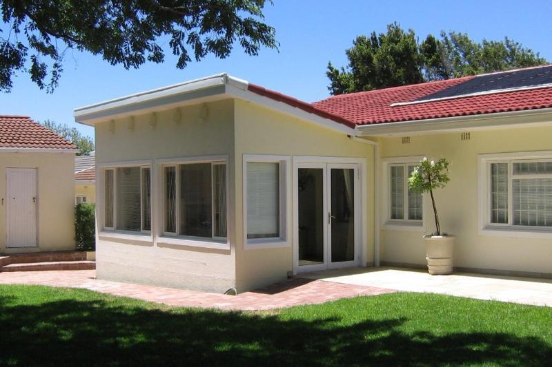 Junior-Suite Pinotage - Annex to Main House - Junior-Suite Pinotage at Constantia Cottages - Cape Town - rentals
