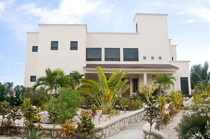 Casa Soleada - 4 Bedrm Private Beach Villa-Tankah Mayan Riviera - Tulum - rentals
