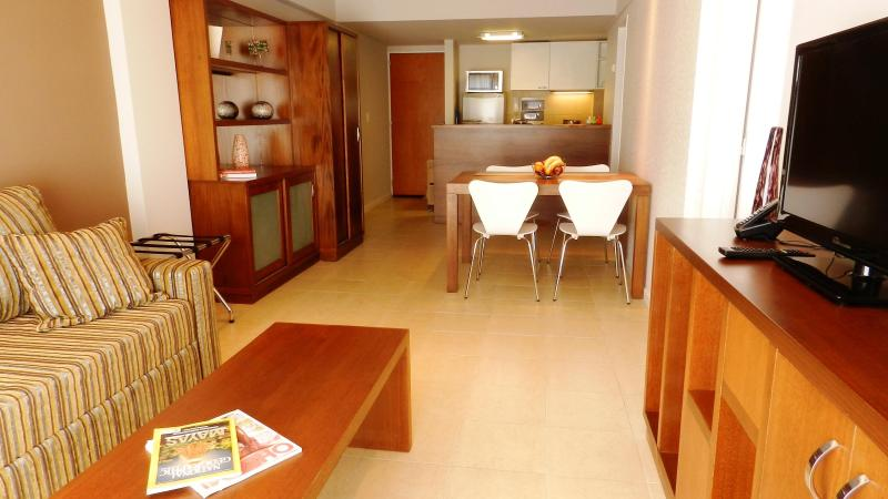 New modern 1 Bedroom apt in the heart of Bariloche - Image 1 - San Carlos de Bariloche - rentals