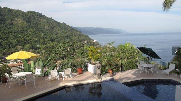 Condo Hensley at Mismaloya - Image 1 - Puerto Vallarta - rentals
