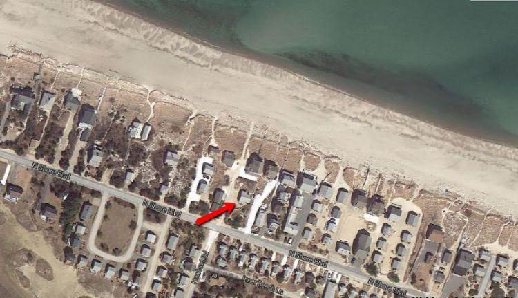 177A North Shore Blvd - Image 1 - East Sandwich - rentals